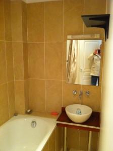 Appartement Le Touquet - Salle de Bain